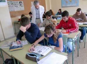Es importante fortalecer la preparación académica en los jóvenes, sobretodo cuando la educación superior es uno de los objetivos.